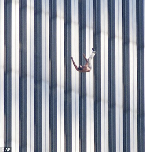 200 People Jumped To Their Death On 911