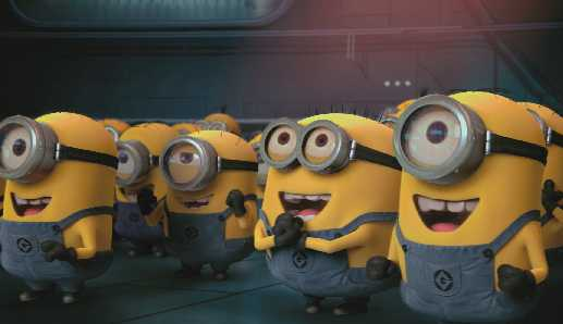 The Despicable Me Movie Series And Minions Exposed