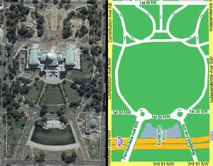Masonic Symbols In Washington D.C. on map of dc city, map of dc mason, map of dc comics,